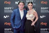 """Netflix Presents """"Distancia De Rescate/ Fever Dream""""..."""