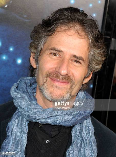 Composer James Horner arrives at the premiere of 20th Century Fox's 'Avatar' at the Grauman's Chinese Theatre on December 16 2009 in Hollywood...