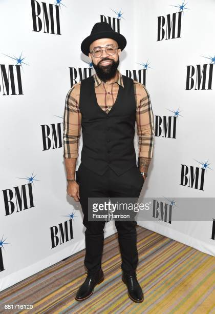 Composer Jim Beanz at the 2017 Broadcast Music Inc Film TV Visual Media Awards at the Beverly Wilshire Hotel on May 10 2017 in Beverly Hills...