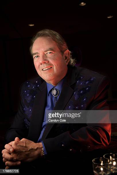 Composer Jimmy Webb is photographed for Los Angeles Times on June 13 2013 in New York City PUBLISHED IMAGE CREDIT MUST BE Carolyn Cole/Los Angeles...