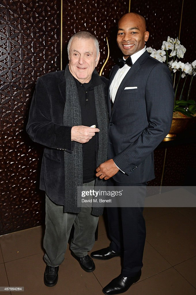 The Scottsboro Boys - Press Night - After Party