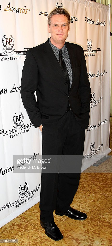 Composer John Ottman attends the 36th annual Vision Awards at the Beverly Wilshire Hotel on June 27, 2009 in Beverly Hills, California.