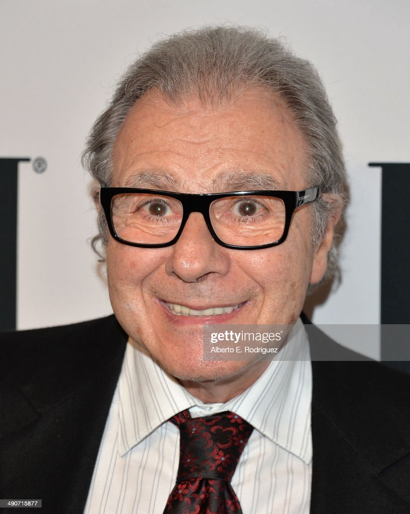 Composer Lalo Schifrin arrives to the BMI Film Television Awards at The Four Seasons Beverly Wilshire Hotel on May 14 2014 in Beverly Hills California