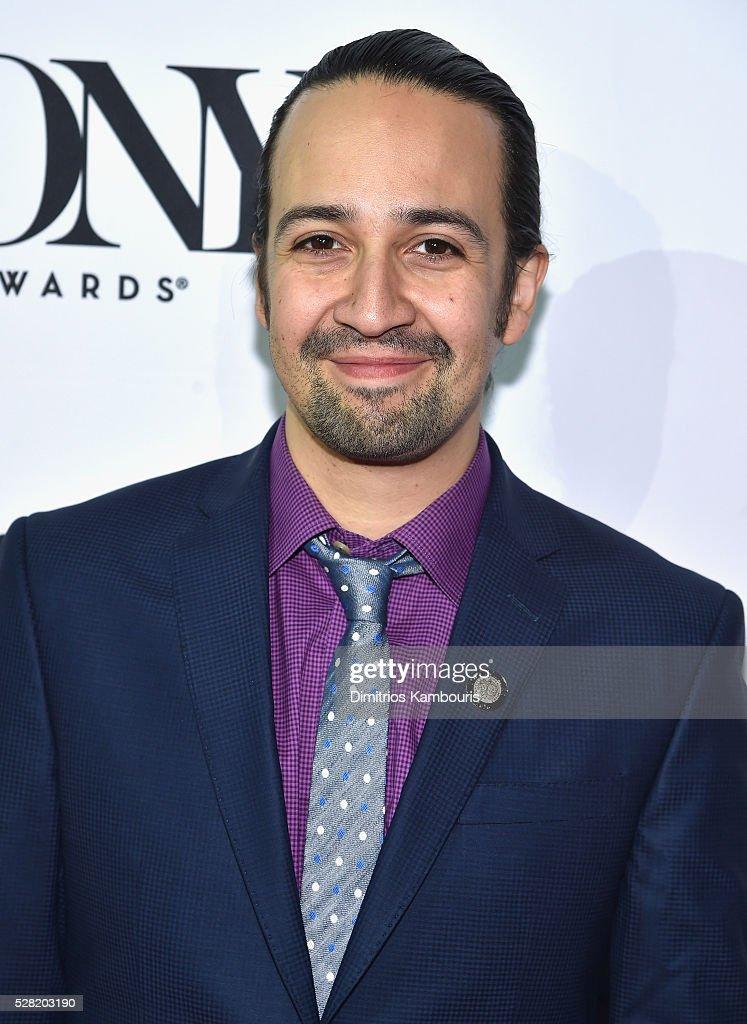 2016 Tony Awards Meet The Nominees Press Reception