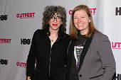 2019 Outfest Los Angeles LGBTQ Film Festival Screening...