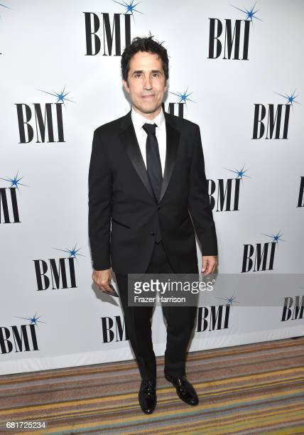 Composer Mac Quayle at the 2017 Broadcast Music Inc Film TV Visual Media Awards at the Beverly Wilshire Hotel on May 10 2017 in Beverly Hills...
