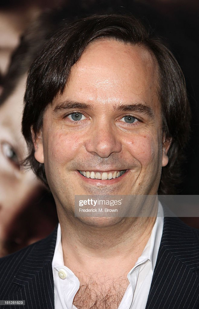 Composer Marcelo Zarvos attends the Premiere Of CBS Films' 'The Words' at the ArcLight Cinemas on September 4, 2012 in Hollywood, California.