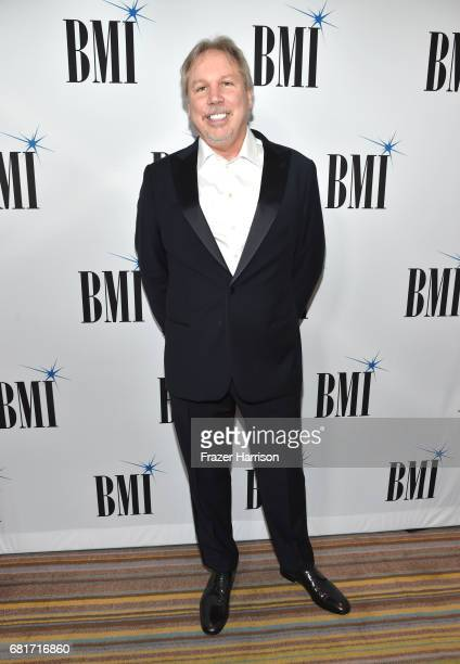 Composer Mark Mancina at the 2017 Broadcast Music Inc Film TV Visual Media Awards at the Beverly Wilshire Hotel on May 10 2017 in Beverly Hills...