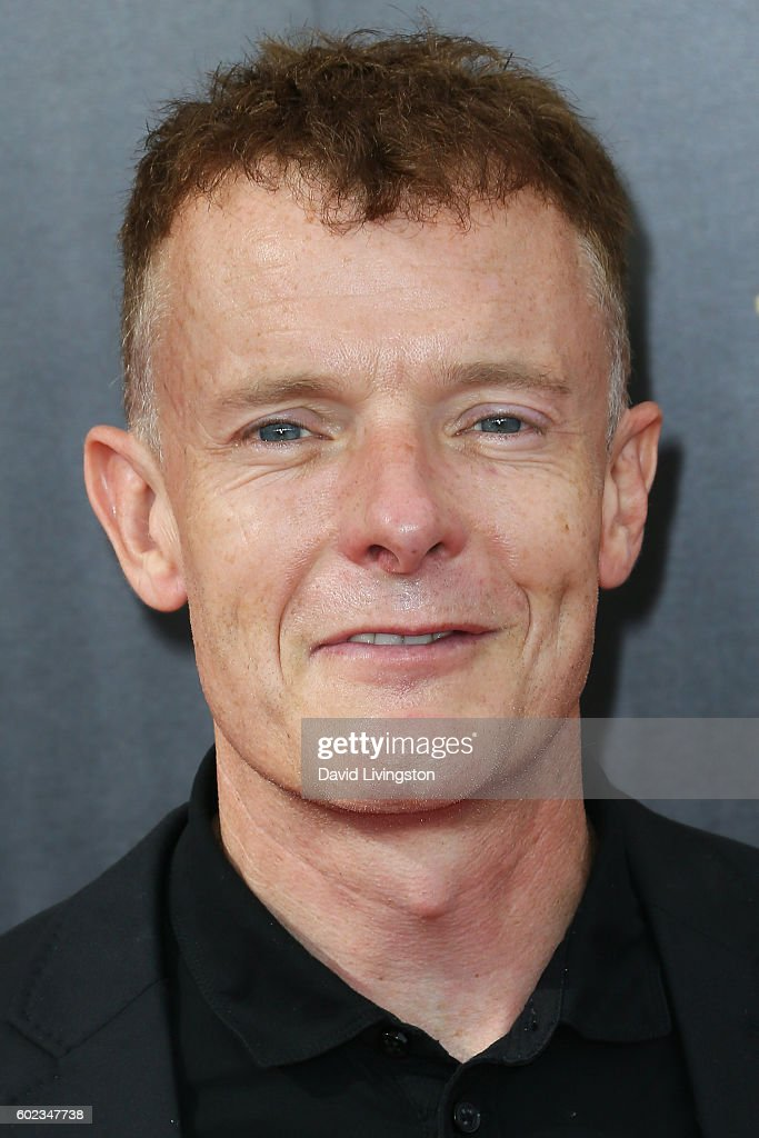 Composer Martin Phipps attends the 2016 Creative Arts Emmy Awards Day 1 at the Microsoft Theater on September 10, 2016 in Los Angeles, California.