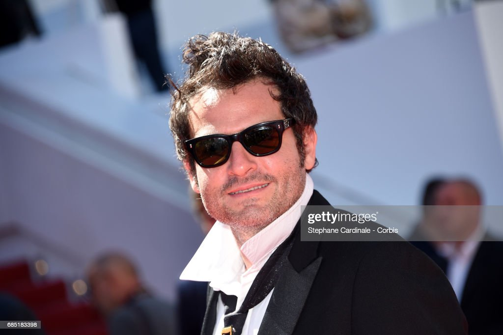 """""""Faces, Places """" Red Carpet Arrivals - The 70th Annual Cannes Film Festival"""
