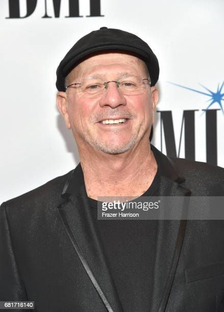Composer Mike Post at the 2017 Broadcast Music Inc Film TV Visual Media Awards at the Beverly Wilshire Hotel on May 10 2017 in Beverly Hills...
