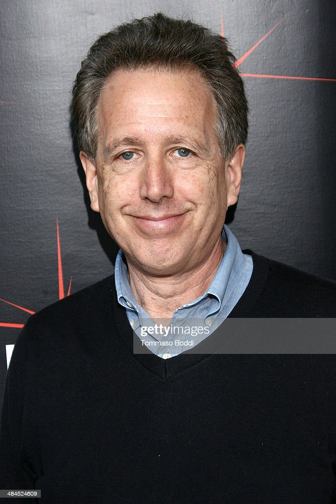 Composer Peter Golub attends the Sundance Institute Composers Lab LA on April 12, 2014 in Beverly Hills, California.