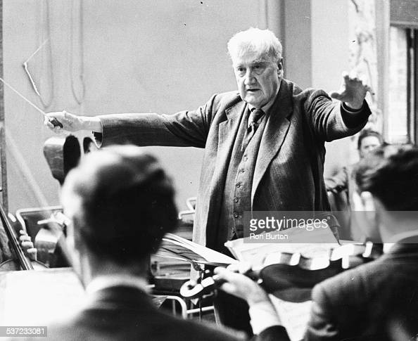 Ralph Vaughan Williams Vaughan Williams - The London Symphony Orchestra - Symphony No. 4 In F Minor / Concerto Accademico