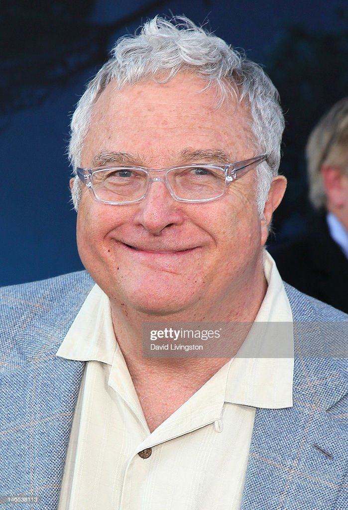 Composer <a gi-track='captionPersonalityLinkClicked' href=/galleries/search?phrase=Randy+Newman&family=editorial&specificpeople=194998 ng-click='$event.stopPropagation()'>Randy Newman</a> attends Film Independent's 2012 Los Angeles Film Festival premiere of Disney Pixar's 'Brave' at the Dolby Theatre on June 18, 2012 in Hollywood, California.