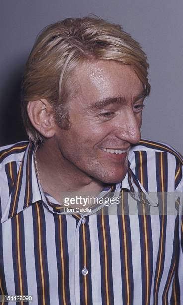 Rod McKuen - The Single Man