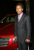 Composer Roy Hargrove arrives to The Thelonious Monk Institute of Jazz and The Recording Academy Los Angeles chapter honoring Herbie Hancock all star...