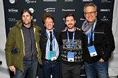 2018 Sundance Film Festival - Filmmakers Welcome...