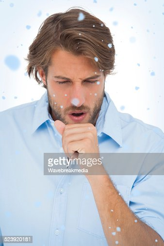 how to stop a coughing fit