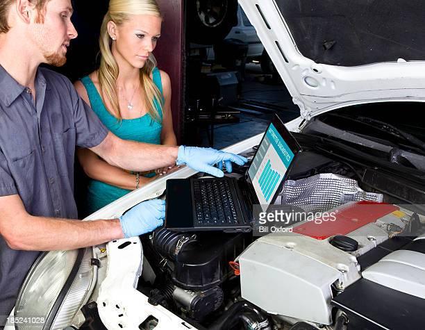 Computer Auto Repair