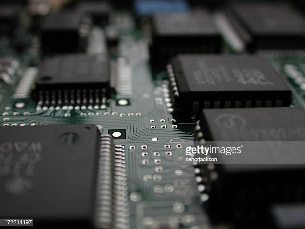 computer circuit board 2
