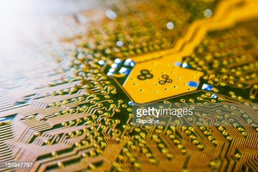 Circuito de Computador