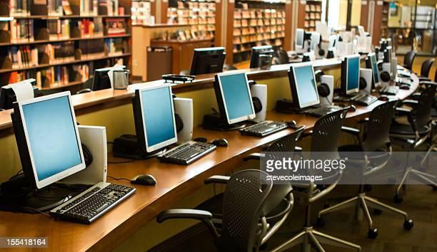 Computer in classe