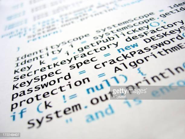 Código de Computador
