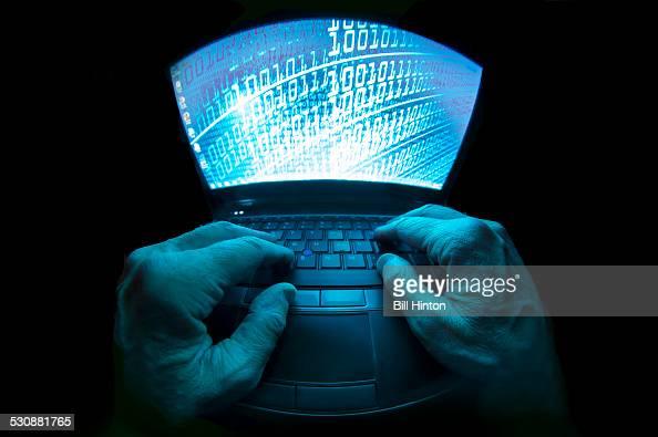 Computer hacker POV Seattle WA