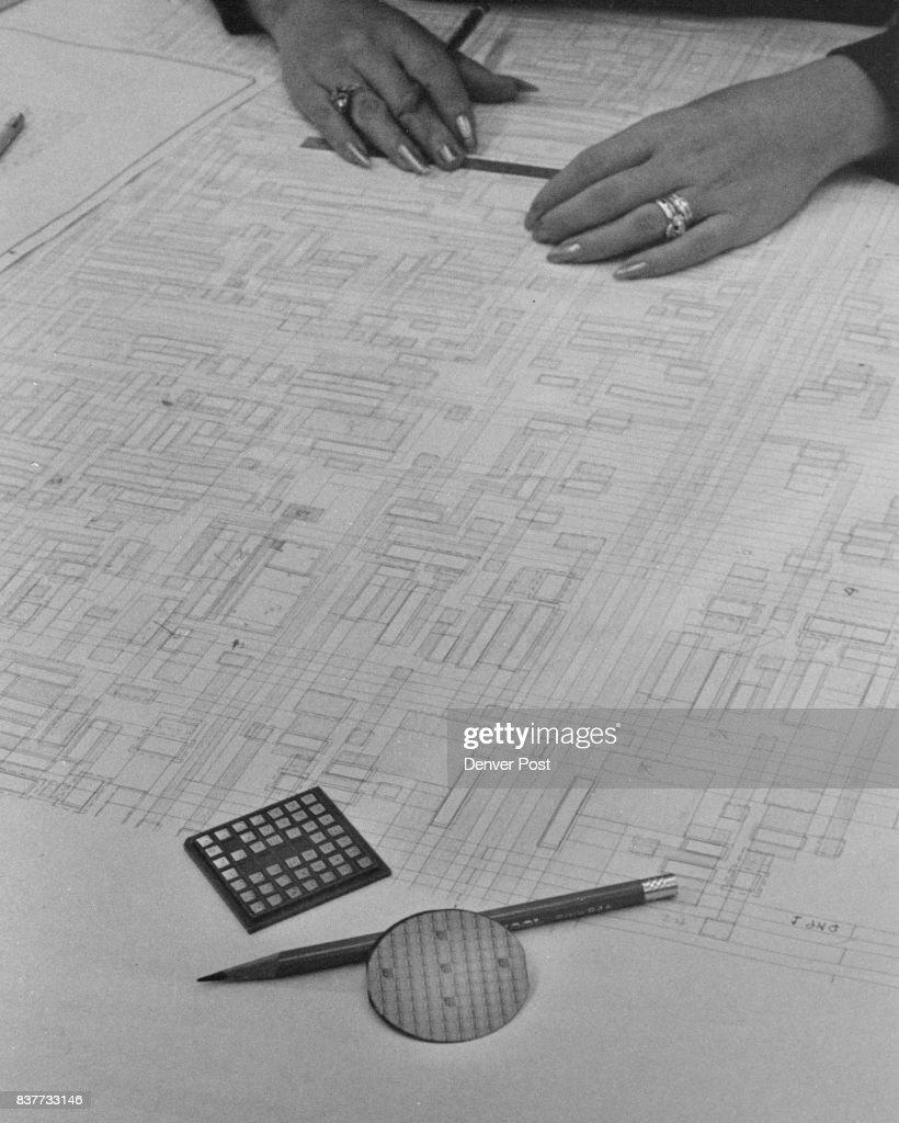 Company Photos - 1970-1979 Credit: Denver Post