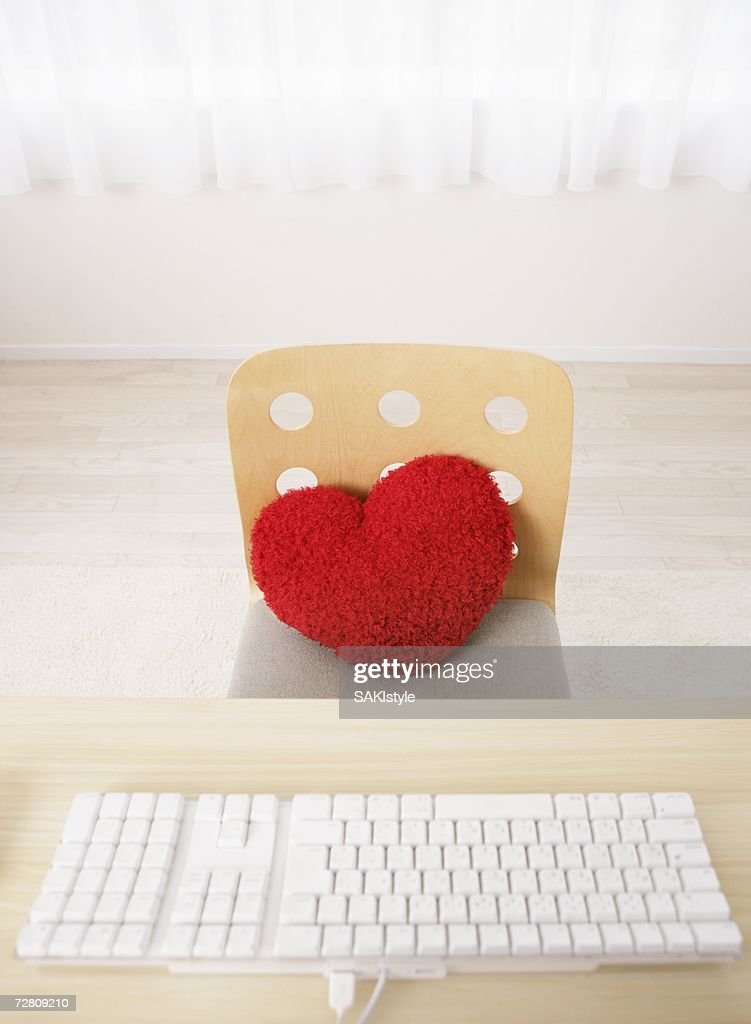 how to create a heart on keyboard