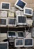 Computer monitors are one of the items that is difficult to recycle and end up costing nonprofits money to dispose of themThe Salvation Army's...