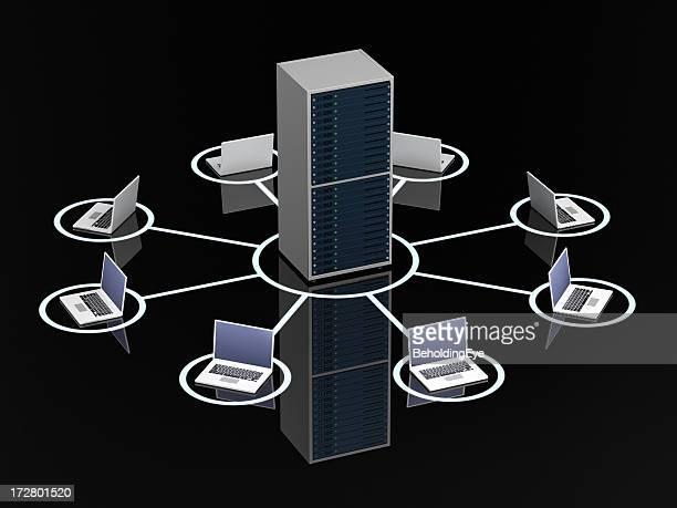 コンピュータネットワーク XXL