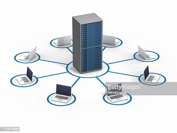 Computer Network XXL