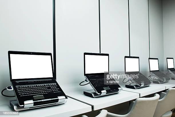 Salle informatique (Cliquez pour en savoir plus