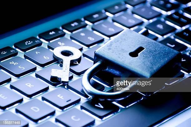 コンピュータのセキュリティのコンセプト