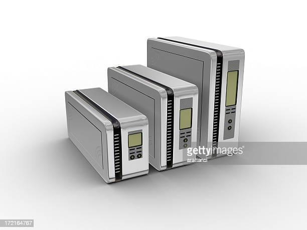 Computer-Server Series 08