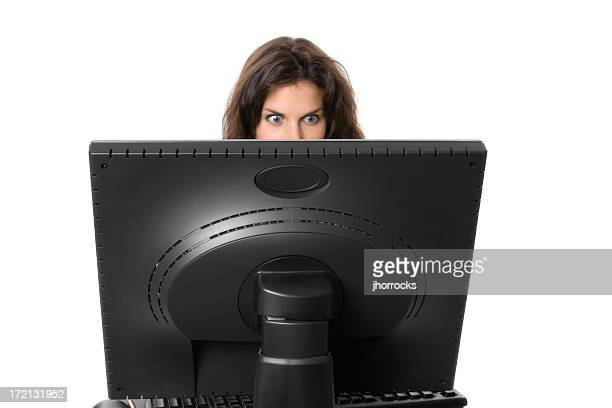 Computer-Schock