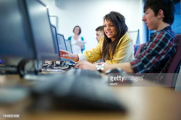 computer studies