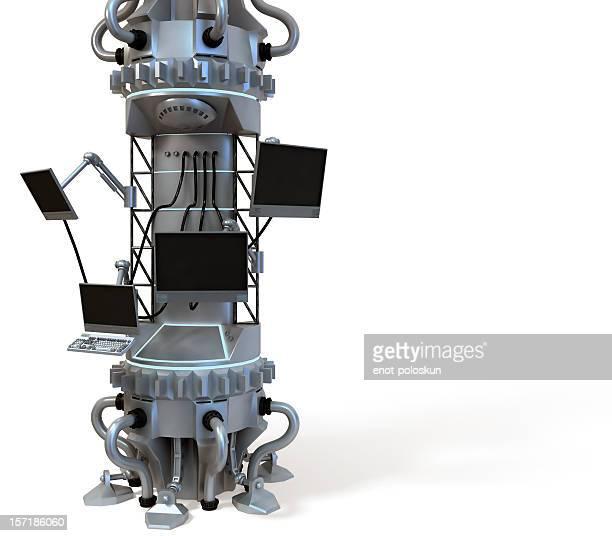 コンピュータシステム