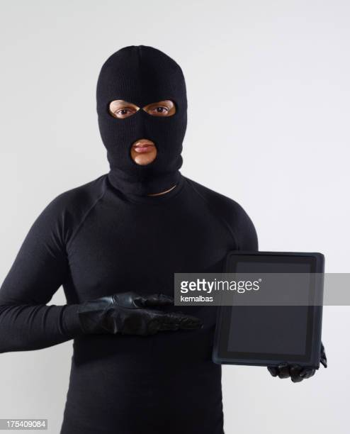 Voleur ordinateur
