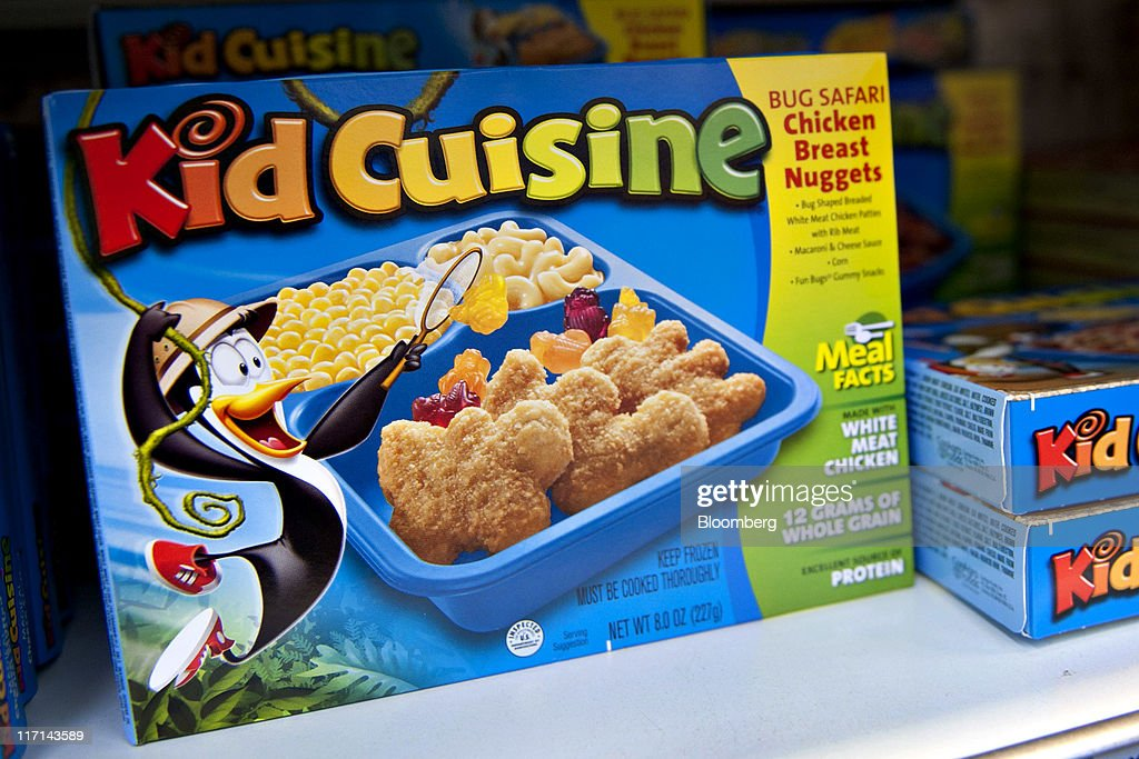 Conagra profit trails analysts 39 estimates on higher costs for Are kid cuisine meals healthy