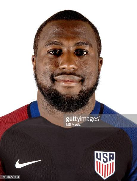 Concacaf World Cup Fifa Russia 2018 Qualifier 'nUs Soccer National Team Preview Set 'nJozy Altidore