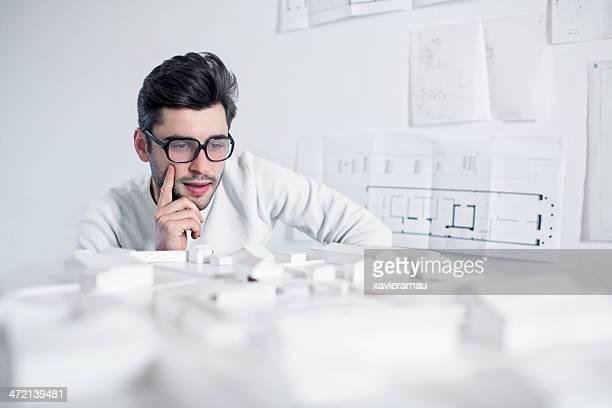 Konzentration auf ein Projekt