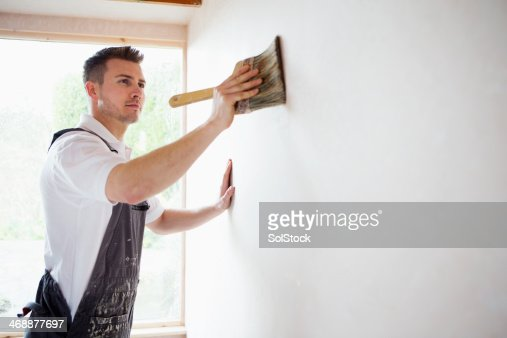 Concentrating while Decorating