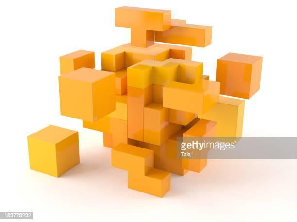 Concept cube
