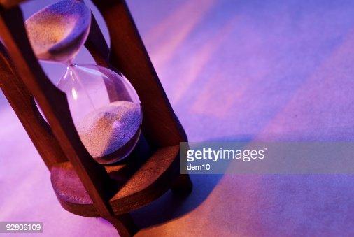 Concept Hour Glass