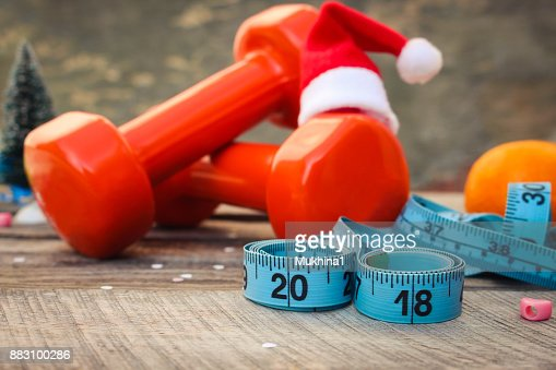 Concept to succeed in sport in new year 2018. : Stock Photo