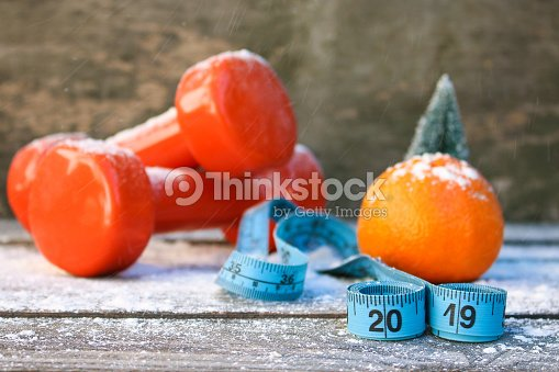 Concept to succeed in sport in new year 2019. : Stock Photo