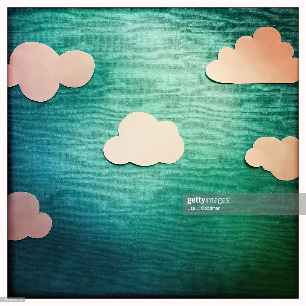 Conceptual Clouds