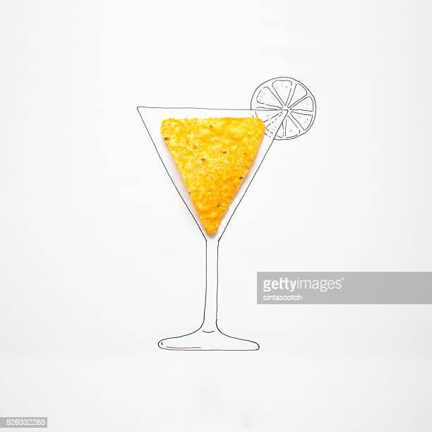 Conceptual cocktail